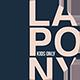 Logo of lapony